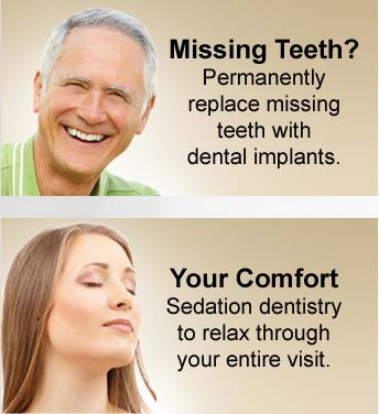 Dental Implants & Sedation Dentistry Las Cruces NM