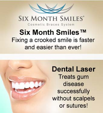 Clear Dental Braces - Dental Laser Las Cruces NM