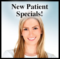 New Dental Patient Special Offers